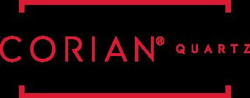 Corian Quartz design materials