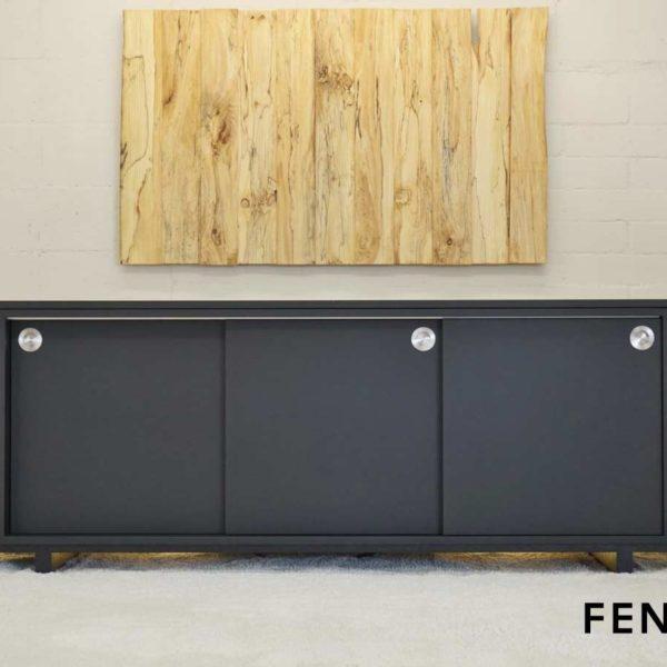 fenix sound system