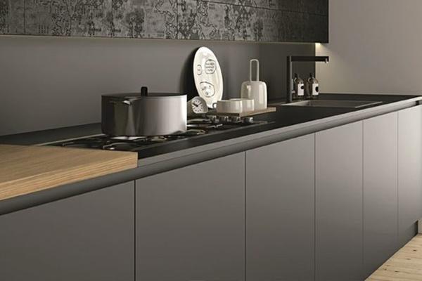 fenix kitchen backsplash