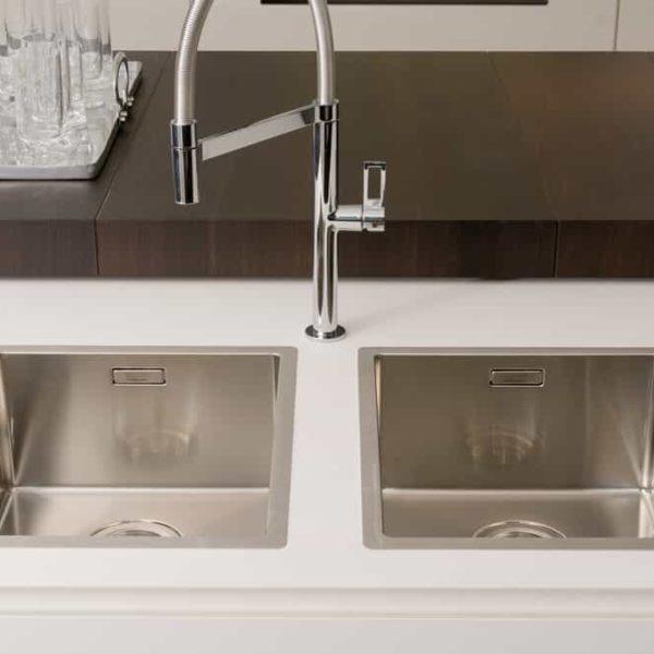 fenix kitchen countertop