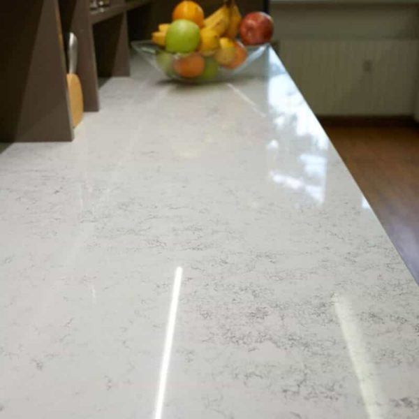lapitec sintered stone - kitchen