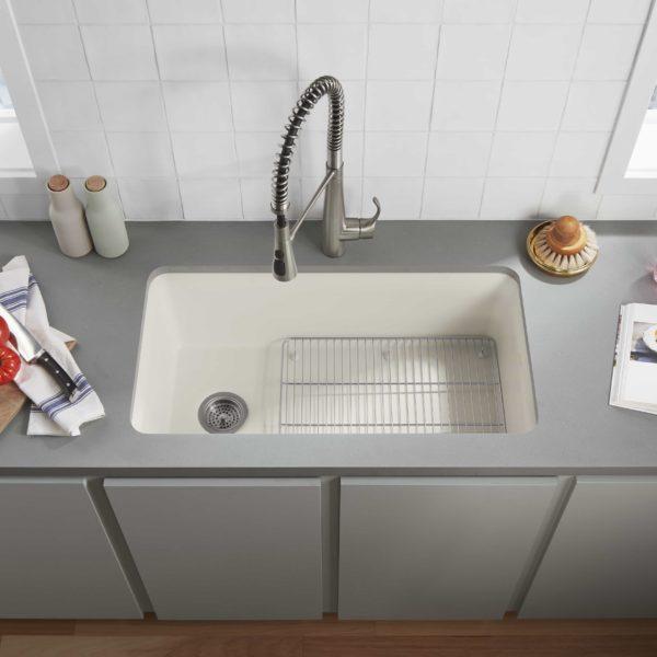 kohler kitchen sink