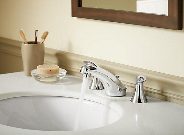 kohler bathroom sink
