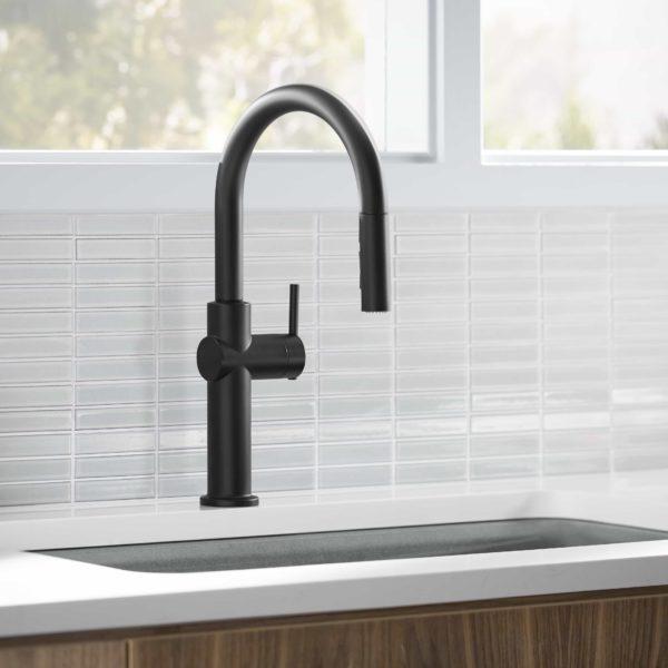 kohler faucet