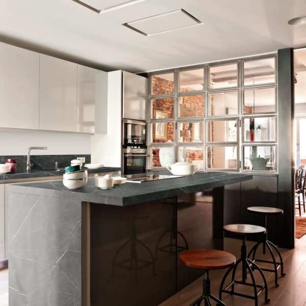 corian endura kitchen